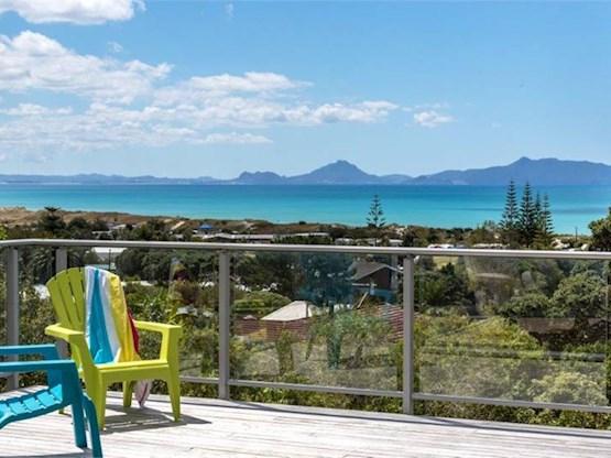 Sun, Soul, Sensational @ Waipu Cove