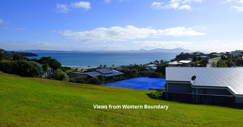 Superb Stunning - Sea Views - Langs Beach
