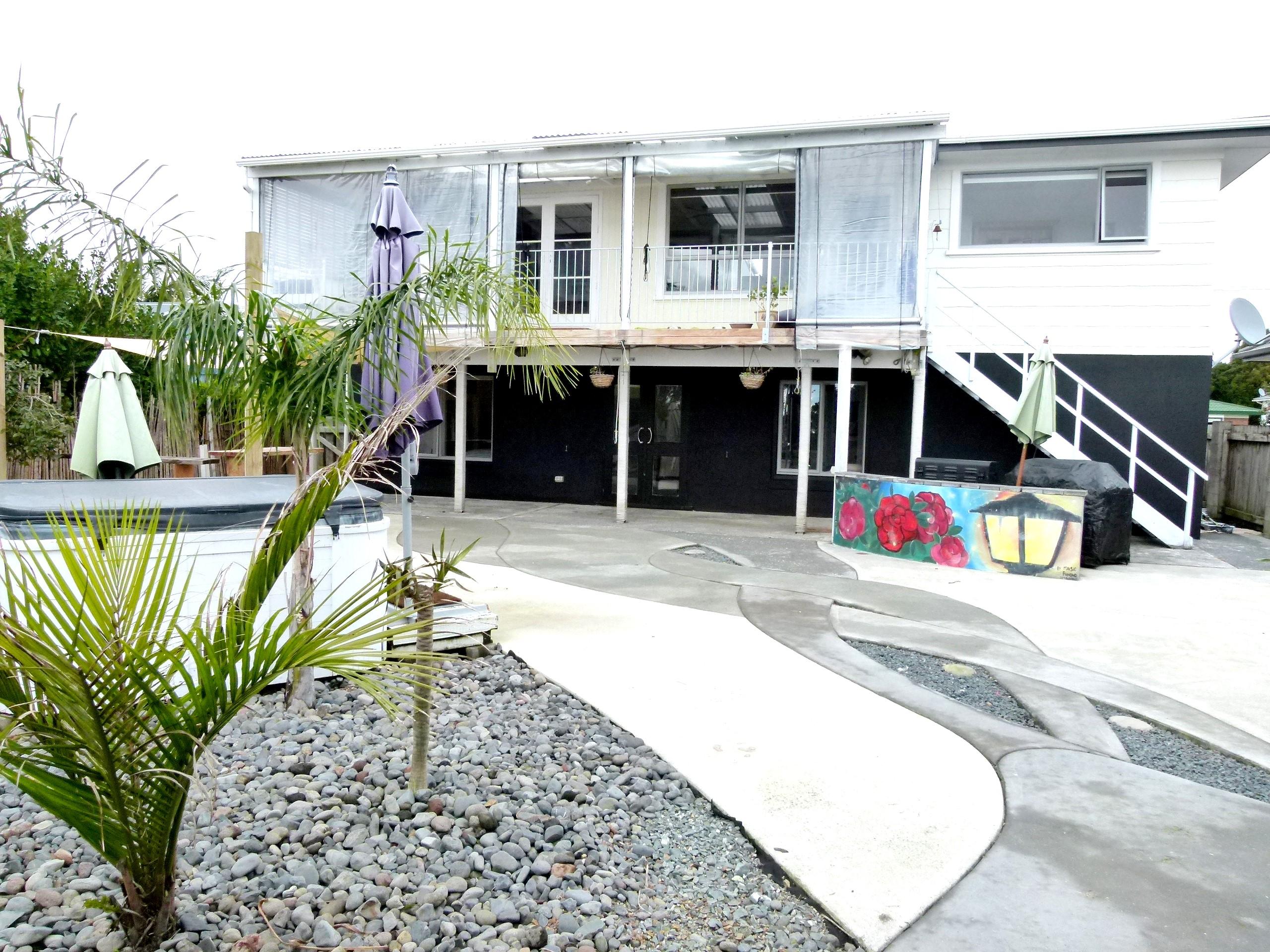 Spacious Family Home In Premium Location