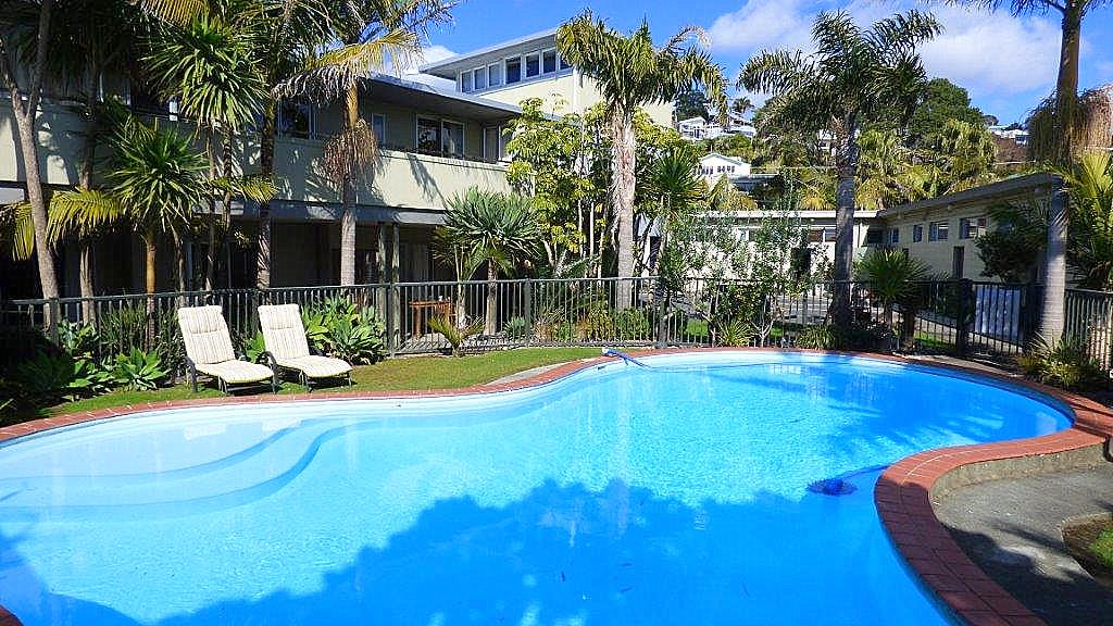 Immaculate Freehold Beach Apartment – Waipu Cove