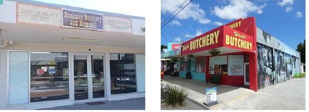 2 Successful Butcher Shops – Waipu & Ruakaka