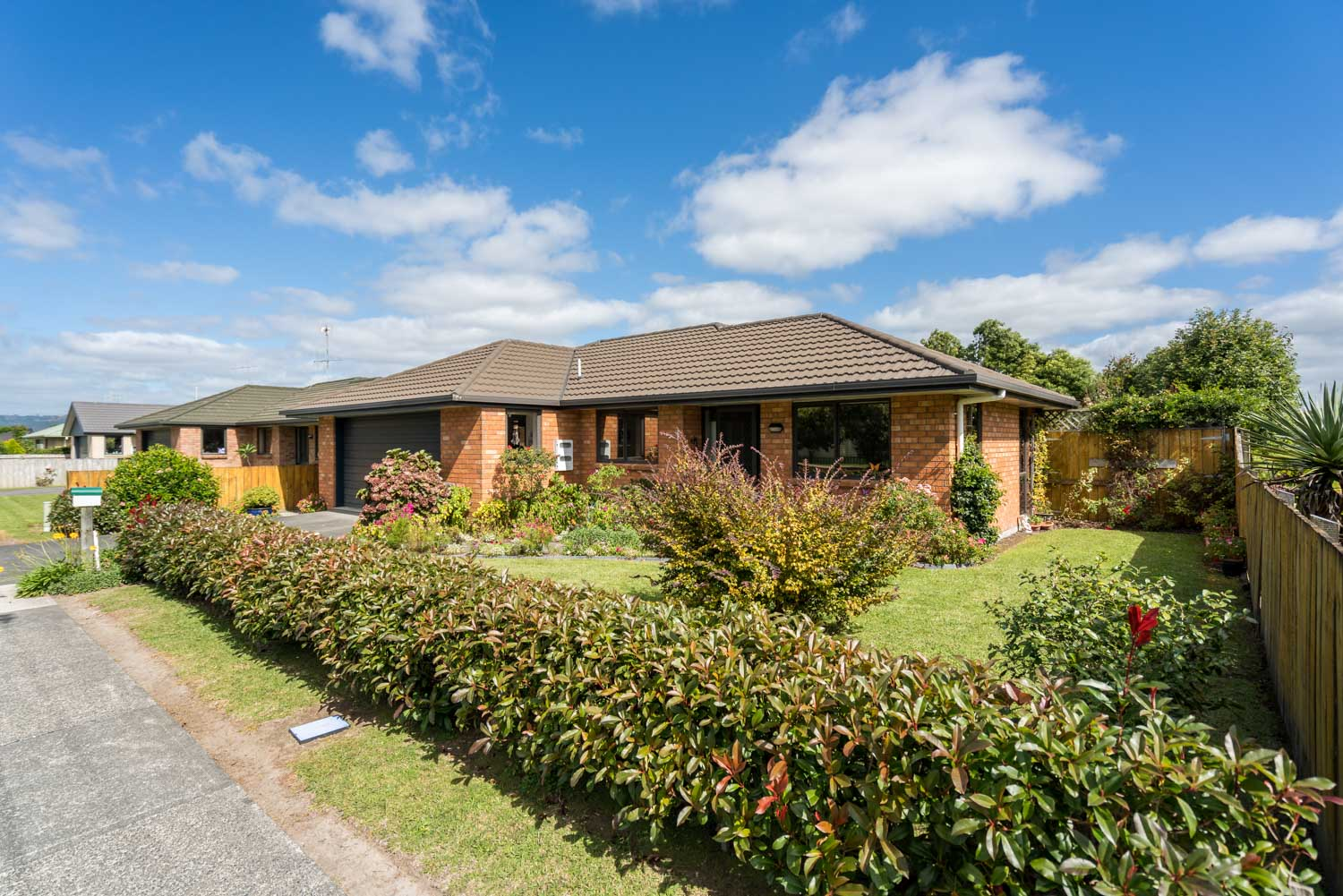 MODERN 3 BEDROOM HOME – SOUTH RD – WAIPU VILLAGE